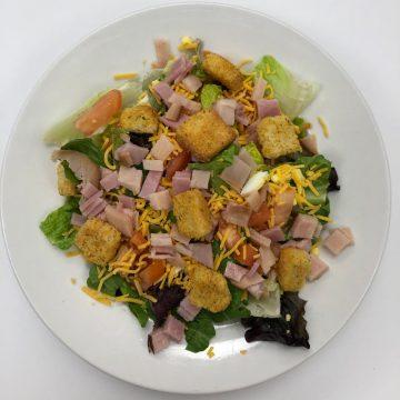 Soups, Salads, & Combos